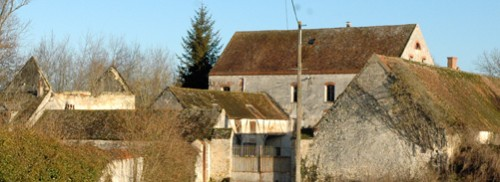 moulin de chatillon